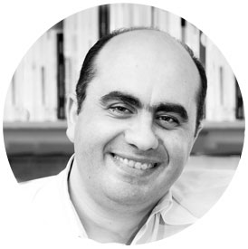 Wadih Choueiri : Accompagnement des Dirigeants et des Equipes